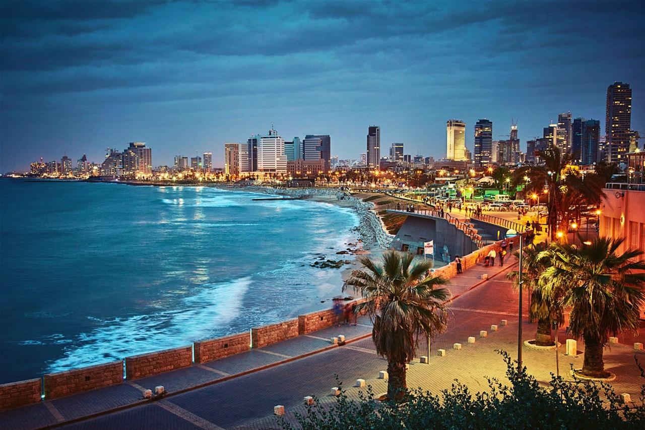 Tel Aviv, a cidade mais dog friendly do mundo