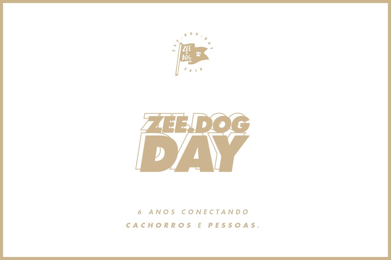zee.dog day