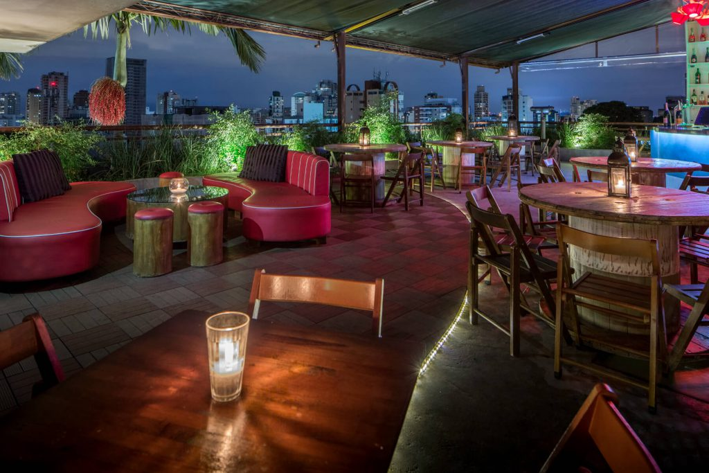 Restaurantes e Hamburguerias Pet Friendly em SP